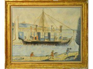 L'attribut alt de cette image est vide, son nom de fichier est yacht-de-Marie-Antoinette-300x225.jpg.
