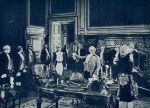 L'attribut alt de cette image est vide, son nom de fichier est Enfant-Roi-Louis-XVI-et-La-Fayette-300x215.jpg.