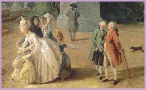 Ernestine Lambriquet – Marie-Antoinette Antoinetthologie