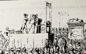 L'attribut alt de cette image est vide, son nom de fichier est Louis-XVI-mort-300x189.jpg.