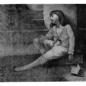 L'attribut alt de cette image est vide, son nom de fichier est Louis-XVII-au-Temple-300x300.jpg.