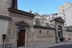 Fichier:Panneau histoire de Paris, couvent des Carmes, 70 rue de ...
