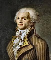 Robespierre.