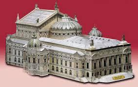 Opéra Garnier Paris - La Détente