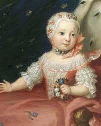 Sophie-Albertine de Suède - Crotos