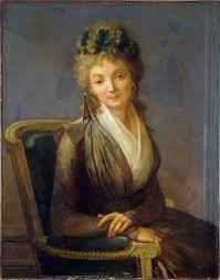 Lucile Desmoulins — Wikipédia