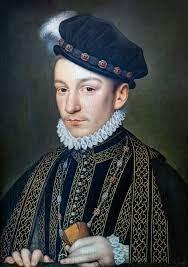 Fichier:Bemberg Fondation Toulouse - Portrait de Charles IX - François  Clouet - Inv.1012.jpg — Wikipédia